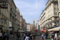 Full-Day Private Tour to Vienna from Budapest