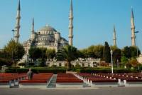 Full-Day Private Walking Tour From Sultanahmet Istanbul