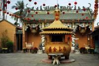 Full Day Saigon City Tour