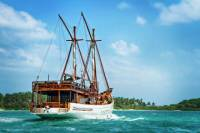 Full-Day Samui Island Cruise