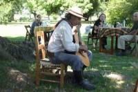 Full Day Tour at a Estancia in San Antonio de Areco from Buenos Aires