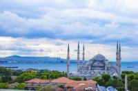Full Day Tour in Sultanahmet and Bosphorus Cruise from Ortakoy dock
