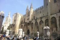 Full-day tour of Avignon and Villages of Luberon from Aix en Provence