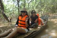 Full-Day Tour of Kompong Phluk and Tonle Sap Lake by Boat
