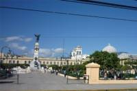 Full Day Tour of San Salvador Including The Devil's Door