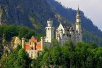 Full Day Tour of the Royal Castle of Neuschwanstein