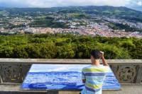 Full day tour Terceira-Azores