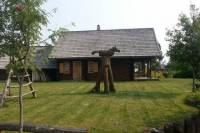 Full-Day Tour to Aukstaitija National Park from Vilnius
