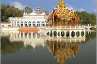 Full-Day Tour to Ayuthaya from Bangkok including Lunch Cruise Return Trip