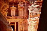 Full Day Tour to Petra from Eilat