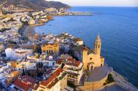 Full-Day Tour to Sitges and Tarragona