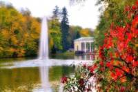 Full-Day Tour to Sofievka Park from Kiev