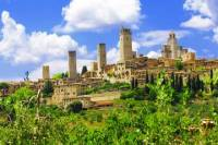Full Day Tuscan Countryside Tour from Florence