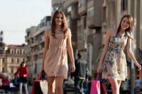 Full Day VIP Rpme Shopping Tour with Personal Shopper