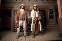 Full-Day Western Theme Park Tour of Mini Hollywood - Oasys