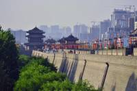 Full-Day Xi'an Historical Highlights City Tour