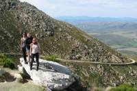 Full or Half-Day Swartberg Mountains Tour from Oudtshoorn