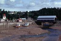 Fundy Coast to Fundy Shore Tour