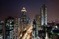 Gangnam City Highlights Full-Day Tour with Lunch