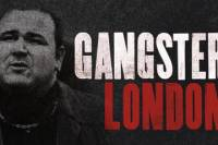 Gangster Walking Tour of London's East End led by Stephen Marcus