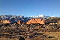 Garden of the Gods Photo Tour With Local Professional Photographer