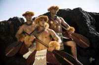 Gathering of the Kings Luau on the Big Island