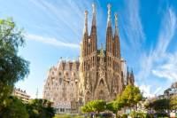 Gay Friendly Private Sagrada Familia Tour in Barcelona