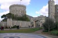 Gay Friendly Tour to Windsor from London