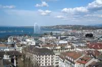 Geneva City Tour