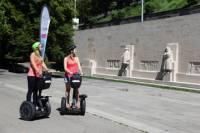 Geneva Old Town Segway Tour