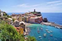 Genoa Shore Excursion: Private Day Trip to Cinque Terre