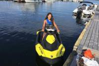 Georgian Bay Jet Ski Hourly Rental