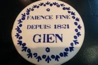 Gien Ceramic-Painting Workshop in Paris