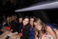 Girls Night Out: 3-Hour Limousine and Bar Tour