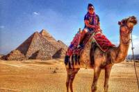 Giza, Saqqara and Memphis: Guided Day Tour from Cairo