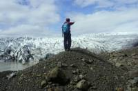 Glacier Walk on Europe's Largest Glacier: Vatnajokull