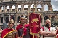 Gladiator's School Tour including 1-Hour visit of the Colosseum