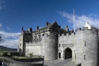 Glasgow Shore Excursion: Loch Lomond, The Trossachs and Stirling Castle