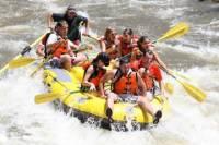 Glenwood Springs Full-Day Rafting Trip