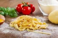 Gluten Free Italian Cooking Class in Rome