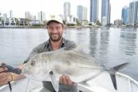 Gold Coast or Tweed River Calm Water Fishing Charter