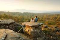 Grampians National Park Small-Group Eco Tour from Melbourne