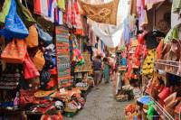 Granada and Albaicin Walking Tour