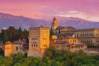 Granada Day Trip from Malaga