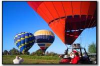 Granada Hot-Air Balloon Ride