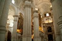 Granada Royal Chapel and Cathedral Tour