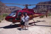 Grand Canyon All American Helicopter Tour