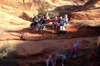 Grand Canyon and Historic Homestead Tour from St. George