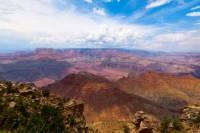 Grand Canyon Landmarks Tour by Airplane