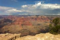 Grand Canyon South Rim Air and Ground Tour